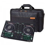Roland DJ-202 Bag Bundle Controlador DJ