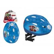 Casca de protectie copii bicicleta trotineta role Mondo Avengers Helmet