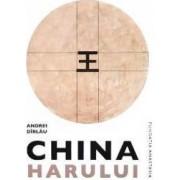 China harului - Andrei Dirlau