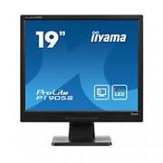 IIYAMA 19 inch LCD Monitor LED Backlit P1905S-B2
