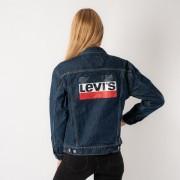 Geacă pentru femei Levi's® Exboyfriend Trucker 29944-0053