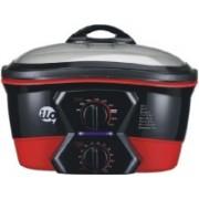 Ilo IHMC-1501 Slow Cooker, Deep Fryer, Food Steamer, Rice Cooker(5 L, Multicolor, Pack of 8)