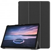 Bolsa Fólio Inteligente Tri-Fold para Samsung Galaxy Tab S4 - Preta