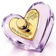 Agatha Ruiz De La Prada Perfume Feminino Love Forever Love EDT 80ml - Feminino