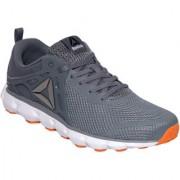 Reebok HEXAFFECT RUN 5.0 Gray Running Shoes