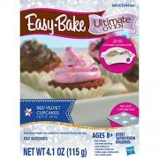 Easy Bake Ultimate Oven Red Velvet Cupcakes