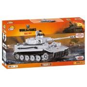 Cobi Klocki konstrukcyjne Armia World Of Tanks Tiger I 5 3000