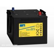 Batterie solaire gel SONNENSCHEIN S12/ 130A