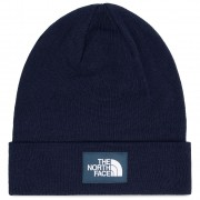 Шапка THE NORTH FACE - Dockwkr Rcyld Beanie T93FNT3VW Urbnavy/Blwngtl