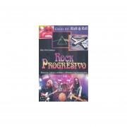 Rock progresivo. historia cultura artistas y albumes fundamentales