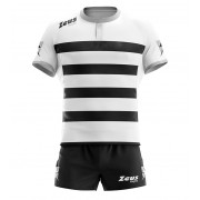 Kit rugby Zeus Recco New