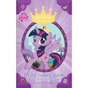Twilight Sparkle and the Forgotten Books of Autumn, Hardcover