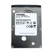 Disco Duro 2.5 Toshiba 1TB SATA 3 128MB Laptop (MQ04ABF100)-Gris