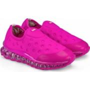 Pantofi Sport Led BIBI Roller Celebration Sugar Pink 32 EU