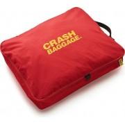 Organizer Crash Baggage duży Crab Red