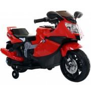 Motor 117 na akumulator za decu 6V - Crveni