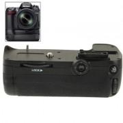 ZQ House Empuñadura de batería for Nikon D7000 con Dos Soportes de batería Alta Calidad