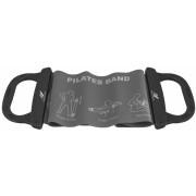 Rucanor weerstandband 62,5 cm zwart/grijs