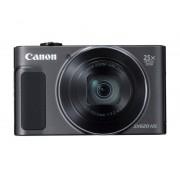 Canon Camara digital canon powershot sx620 hs 20.2mp/ zoom 50x/ zo 25x/ 3''/ full hd/ wifi/ nfc/ negra