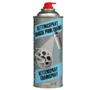 Chain Spray - lubrifiant pentru lanţuri