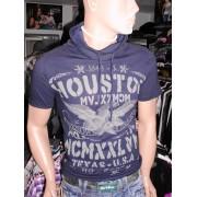 HOUSTON tričko