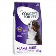 Concept for Life Pack ahorro: pienso para perros - Large Junior (2 x 12 kg)