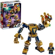 LEGO Super Heroes 76141 Thanos robot
