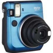 Fujifilm App. Photo FUJIFILM Instax Mini 70 bleu