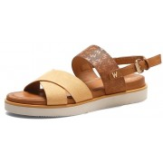 Wrangler ženske sandale Punch Karen 2, 37, smeđa