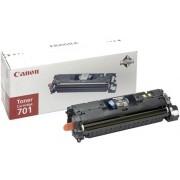 Toner Canon EP-701Blk Black, LBP5200/MF8180 4000str.