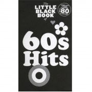 MusicSales The Little Black Book of 60s Hits