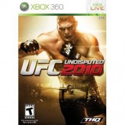 Blue City UFC - Undisputed 2010 PS3
