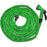 NEW MAGIC HOSE PIPE 75ft / 23/M EXPANDABLE HOSE PIPE LIGHT WEIGHT NON KINK WATER