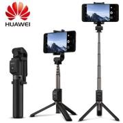 Селфи стик с трипод Huawei AF15 Bluetooth, Черен