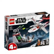 LEGO 4+ X-Wing Starfighter Trench Run 75235