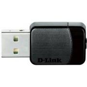 D-Link Dwa-171 Adattatore Di Rete Powerline Usb 433 Mbit/s Wlan 300, 430 Mbit/s Wi-Fi - Dwa-171