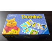 Domino - Winnie The Pooh