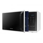 Cuptor cu microunde Samsung MS23K3513AW, 23 l, 1150W, Control tactil, Alb