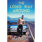 The Long Way Around, Paperback/Quinn Anderson