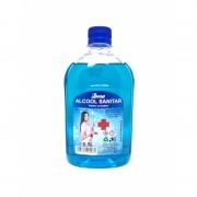 Alcool sanitar DORA 70% 500ml (ECOSERV01)