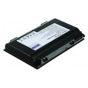 Fujitsu Siemens Batterie ordinateur portable FPCBP198 pour (entre autres) Fujitsu Siemens LifeBook A6210 - 4600mAh