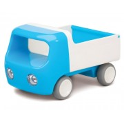 Kid O Tip Truck Early Learning Push & Pull Toy (Blue)