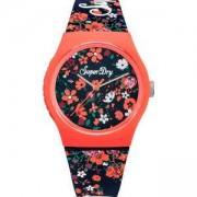 Дамски часовник Superdry - Urban Ditsy, SYL177UO