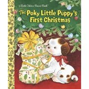 The Poky Little Puppy's First Christmas/Justine Korman
