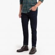 LA REDOUTE COLLECTIONS Selvedge-Jeans, Slim-Fit