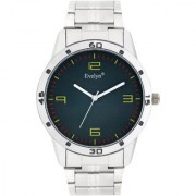 Evelyn Casual Analog Blue Dial Men's And Boys Analog Watch-Eve-698