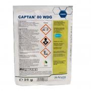 Fungicid Captan 80 WDG 15 gr