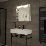 HudsonReed Armoire de toilette miroir lumineuse Onega