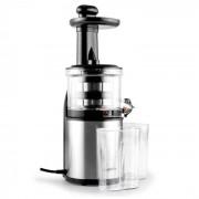 Klarstein Flowjuicer Juicepress Slow Juicer 200W 80 v/min rostfritt stål