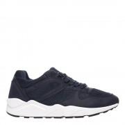 Мъжки спортни обувки Polik сини